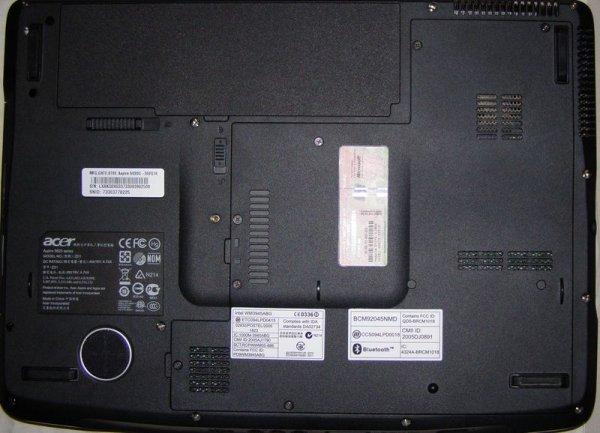 Metode de curăţare laptop