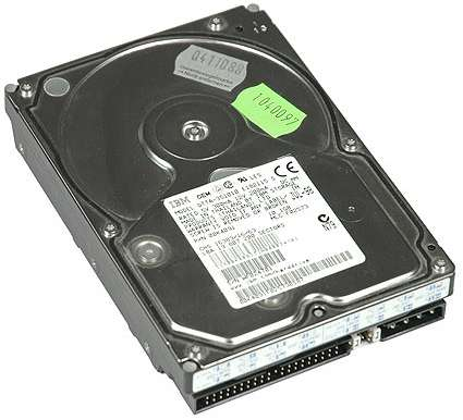 de ce apelează computerele hard disk winchester
